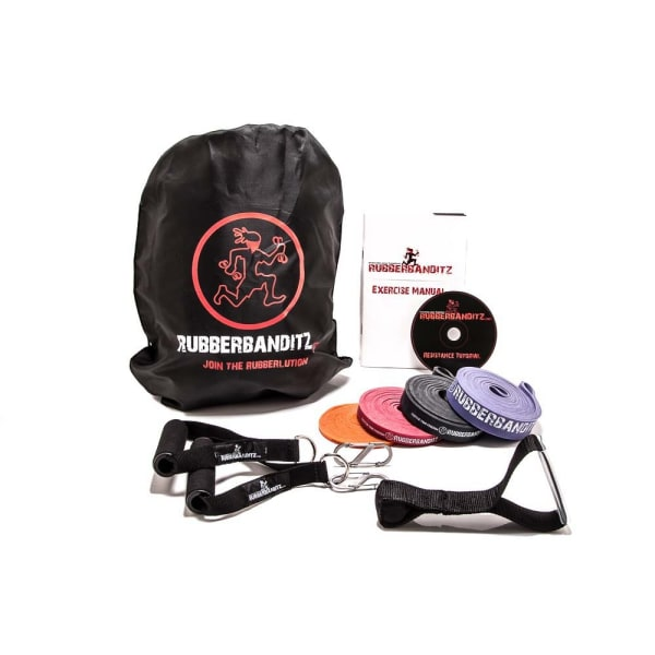 Mobile Gym Kit