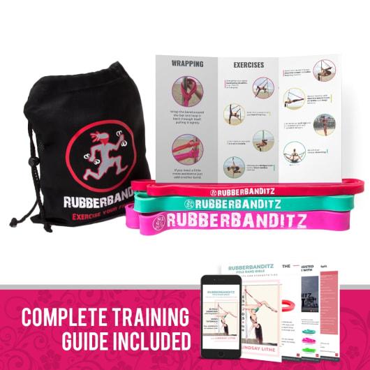 Training Gains Kit