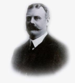 Tom William Sherrin