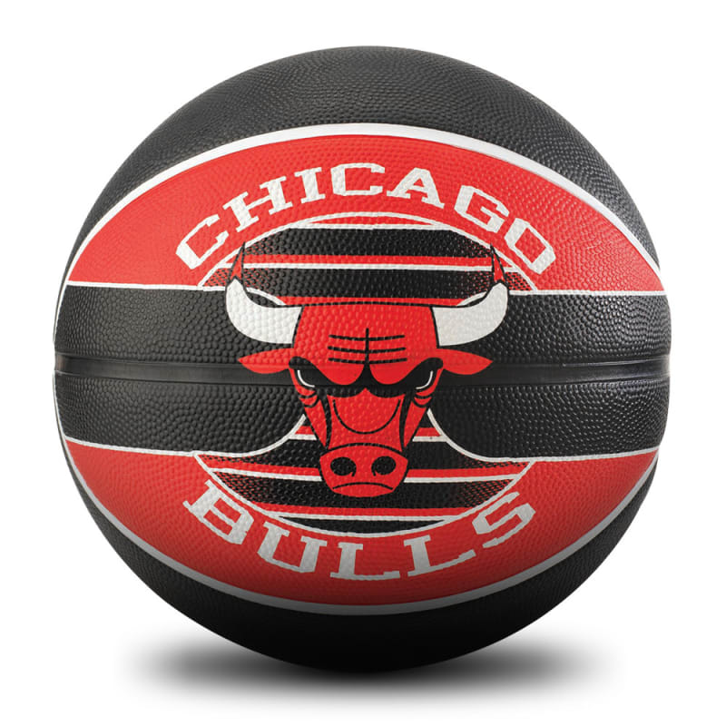 NBA Team Series - Chicago Bulls