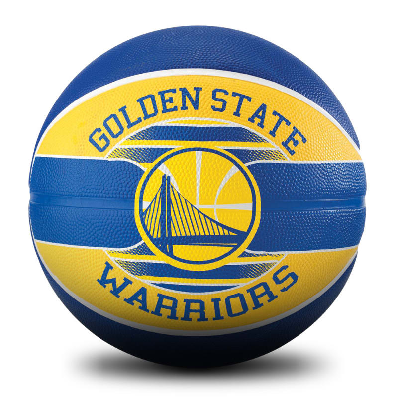 NBA Team Series - Golden State Warriors