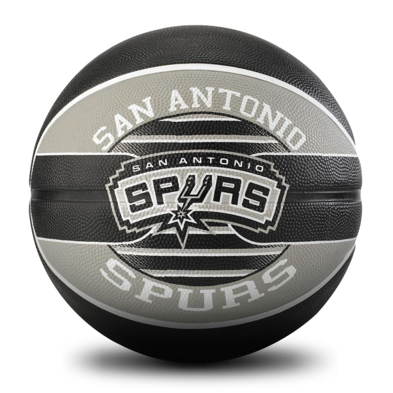 NBA Team Series - San Antonio Spurs