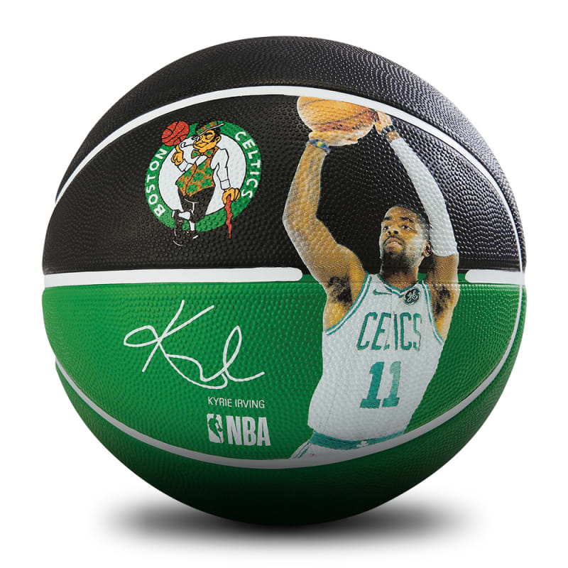 NBA Player Series - Kyrie Irving