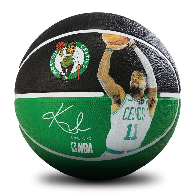 NBA Player Series - Kyrie Irving
