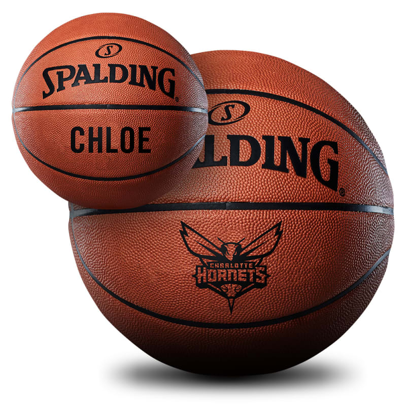 Personalised NBA Team Basketball