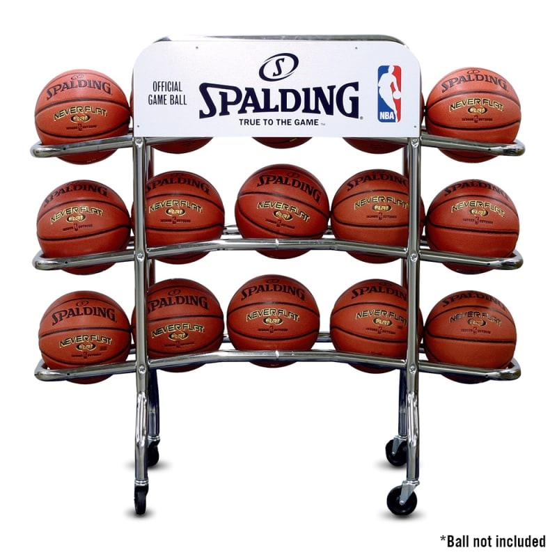 Replica NBA Ball Truck