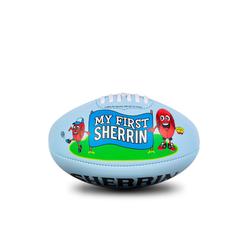 My First Sherrin - Boy