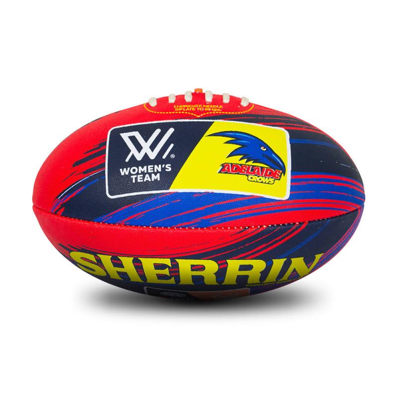 AFLW Club Ball - Adelaide