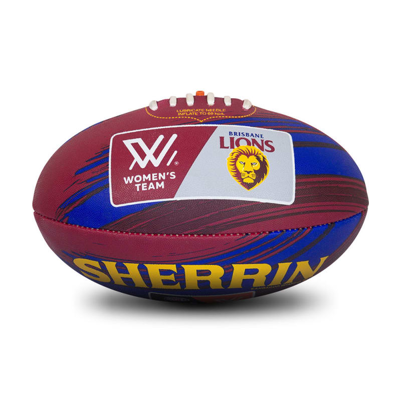 AFLW Club Ball - Brisbane