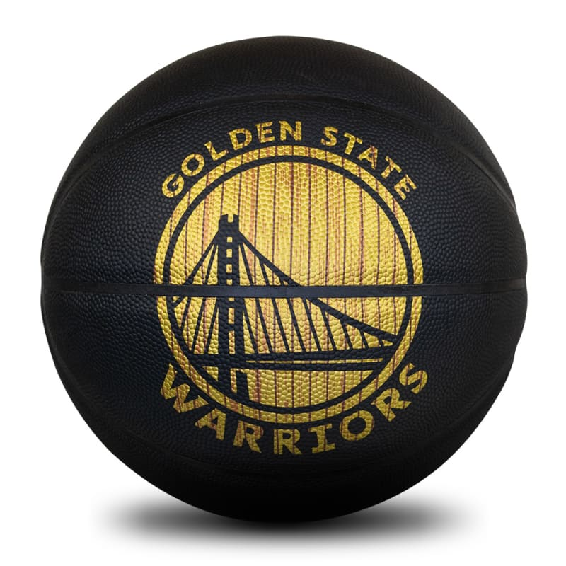 NBA Hardwood Series - Golden State Warriors - Size 7