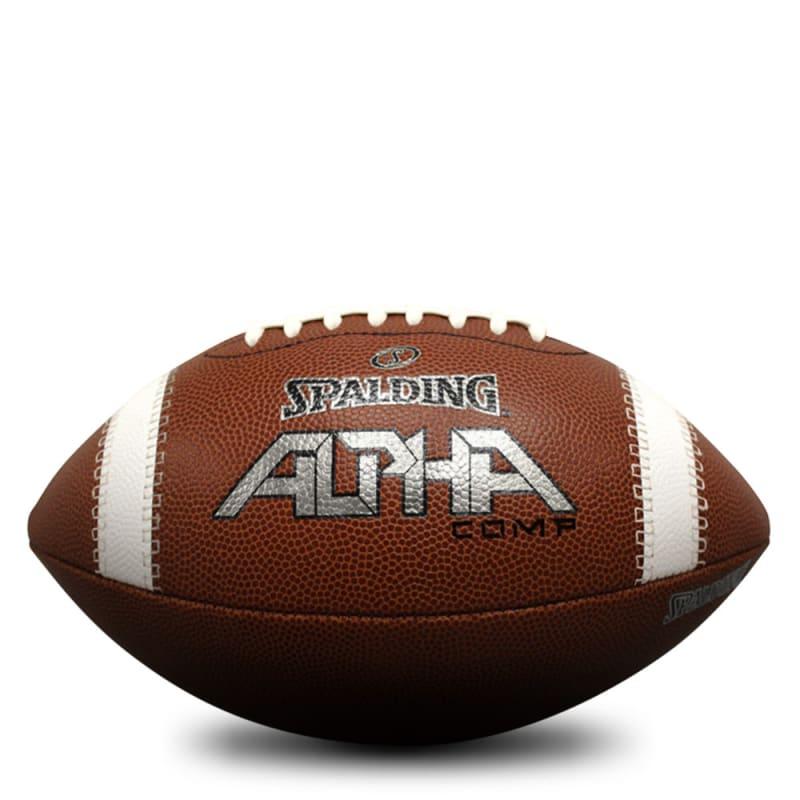 Alpha® Gridiron Football