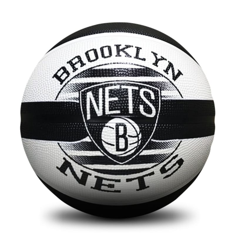 NBA Team Series - Brooklyn Nets - Size 6