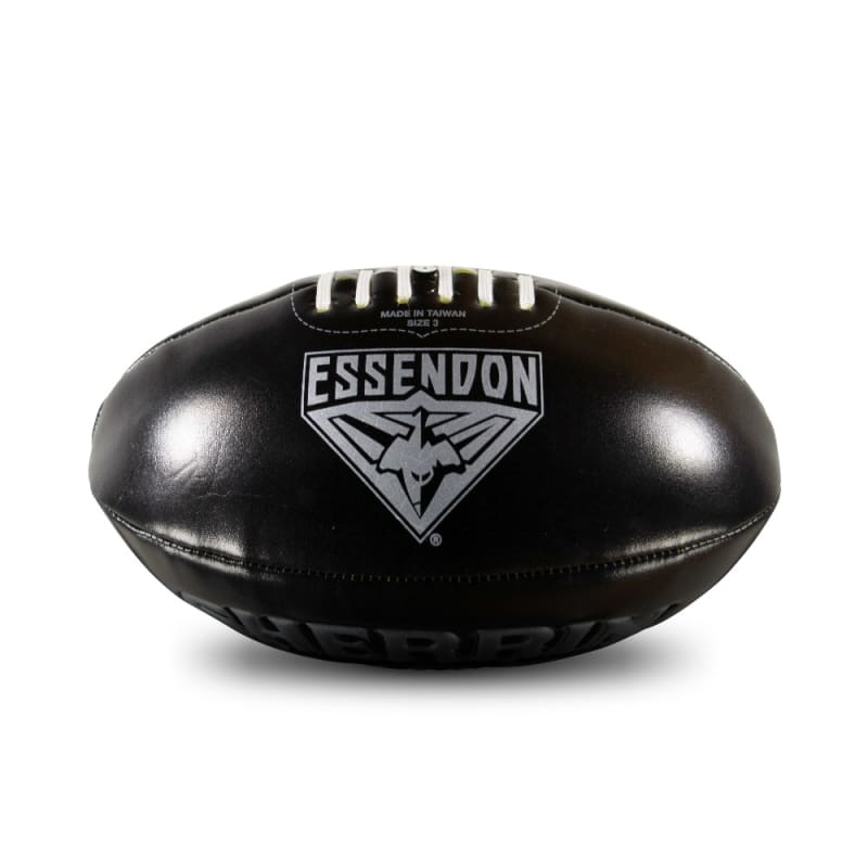 AFL Super Soft Ball - Essendon