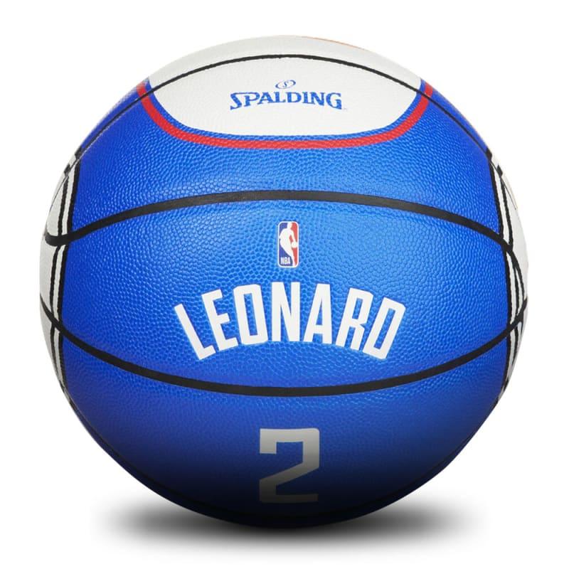 Jersey Ball - Kawhi Leonard