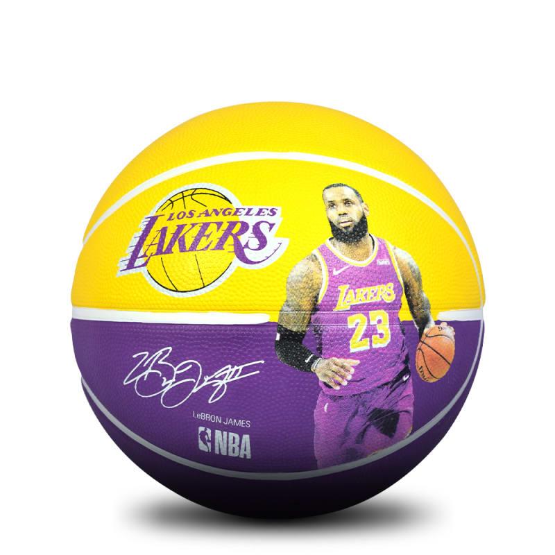 NBA Player Series - Lebron James - Size 3