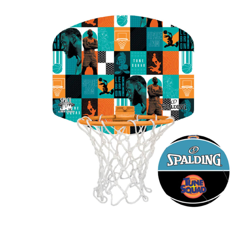 Spalding® x Space Jam: Jumpboard Micro Mini Backboard
