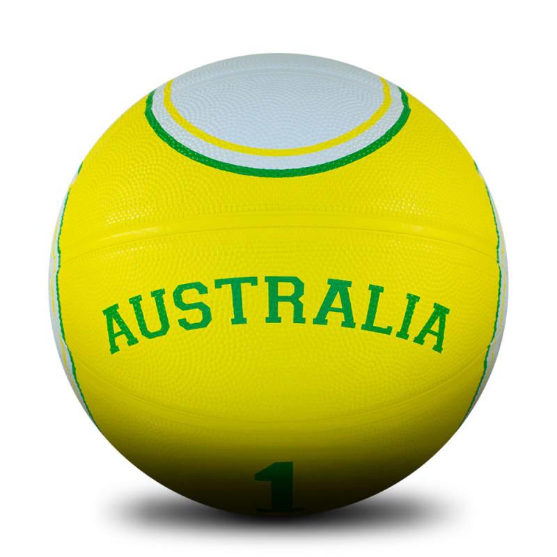 Jersey Series - Australia - Size 6