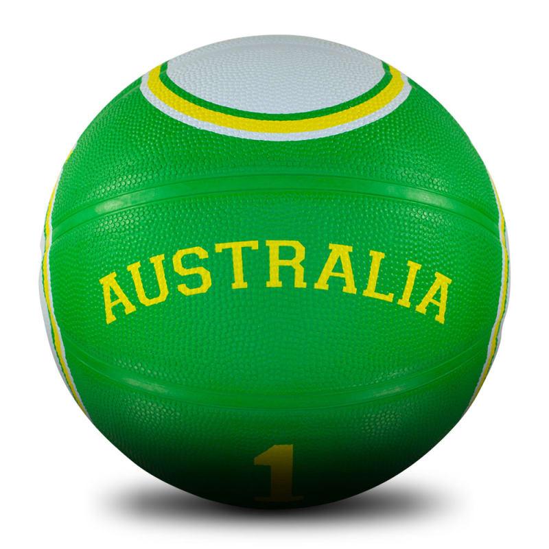 Jersey Series - Australia - Size 7