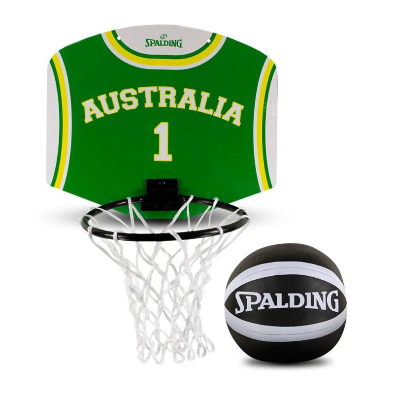 Mini Backboard - Australian Jersey
