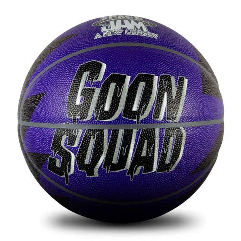 Spalding® x Space Jam: A New Legacy Goon Squad