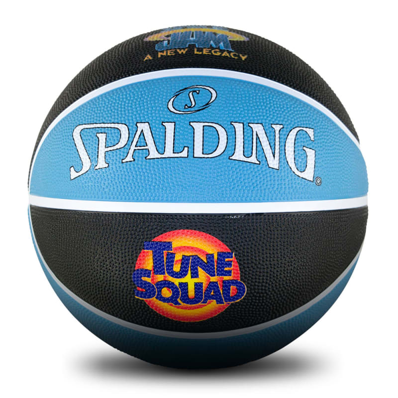 Spalding® x Space Jam: A New Legacy Tune & Goon Squad Rubber Ball