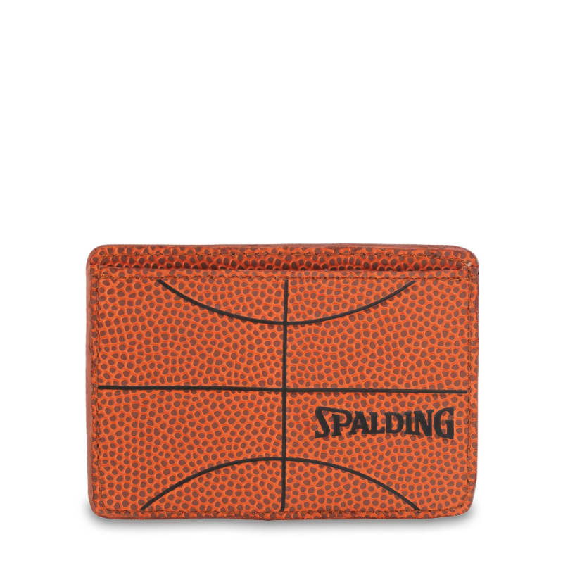 Spalding Card Case