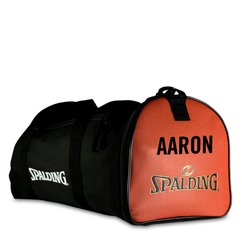Spalding Personalised Travel Bag