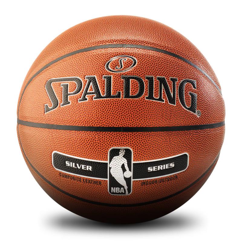 NBA Silver - Size 7