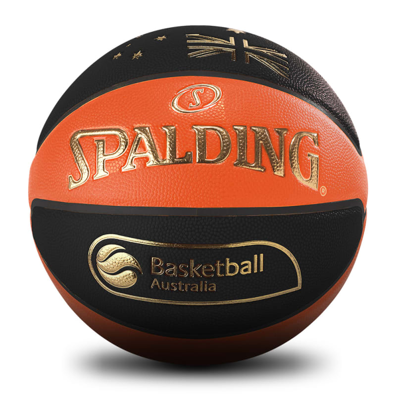 TF-1000 Legacy - Official Basketball Australia Game Ball
