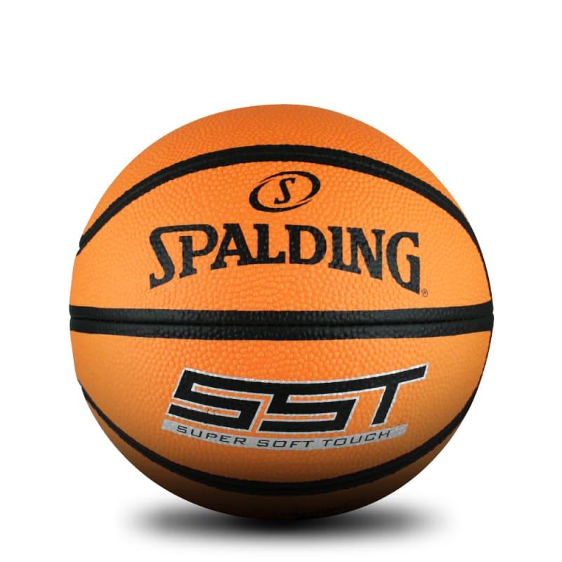 Super Soft Basketball - Orange