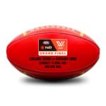 2021 NAB AFLW Grand Final Ball