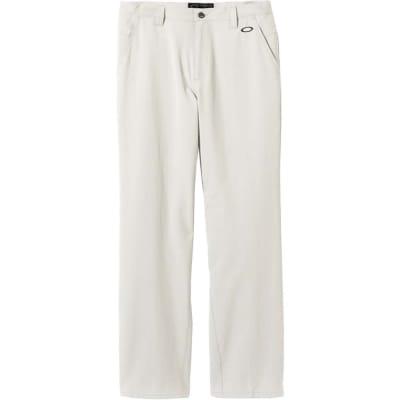 Oakley Take Golf Trousers - Crystal Grey