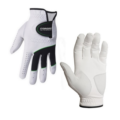 Forgan of St Andrews All Weather Golf Gloves Lefty