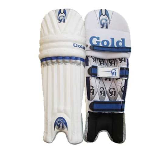 CA Cricket Gold Batting Pads