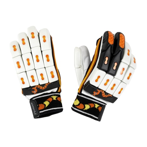 Woodworm Cricket Pioneer Batting Gloves