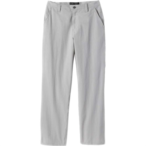 Oakley Take Golf Trousers - Stone Grey