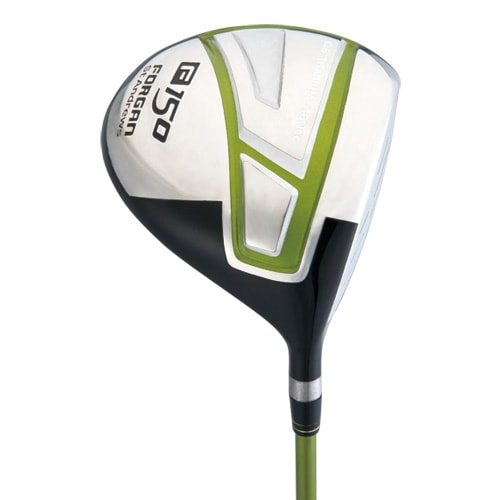 Forgan of St Andrews F-150 460cc Titanium Driver