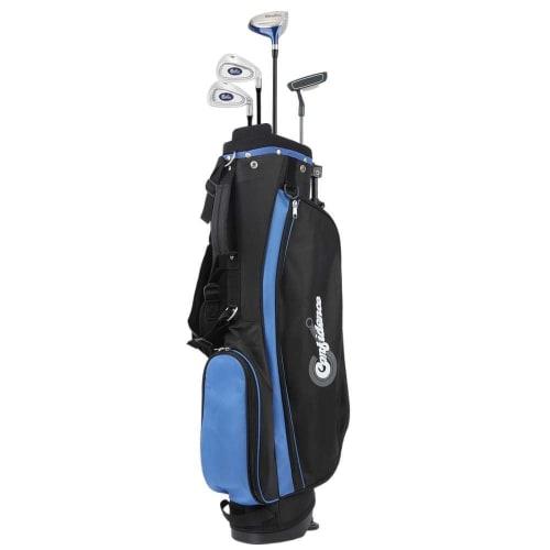 Confidence Golf Junior Tour V2 Golf Club Set - Right Hand