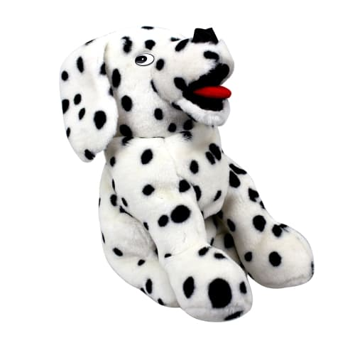 Forgan Deluxe Animal Driver Headcover - DALMATIAN DOG