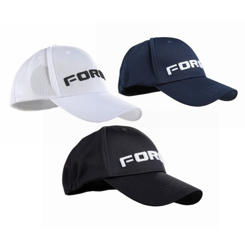 Forgan of St Andrews Flex Fit Cap 3 Pack