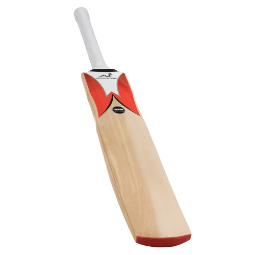 Woodworm Cricket Fireworm Performance Bat - Short Handle