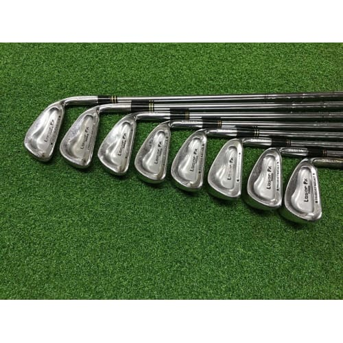 Ram Laser FX Iron Set 3-PW