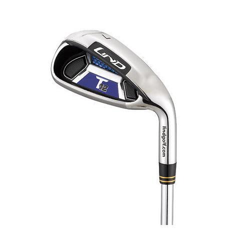 Lind Golf T12 Iron Set 4-SW