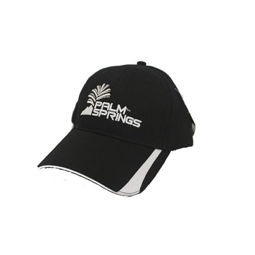 Palm Springs Golf Adjustable Golf Cap