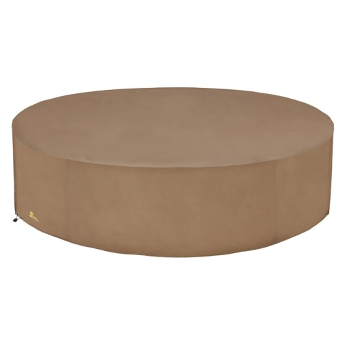 Palm Springs 6-8 Seater Round Table Set Cover