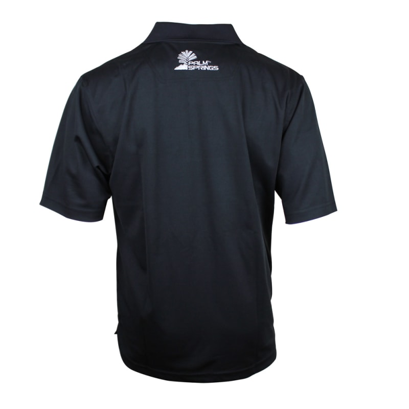 Palm Springs Golf Tour Pro Polo Shirts - 3 Pack #