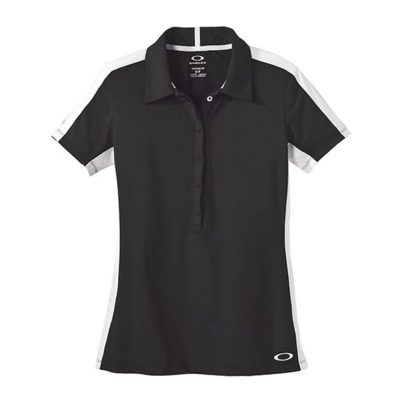Oakley Ladies Bowtie Polo