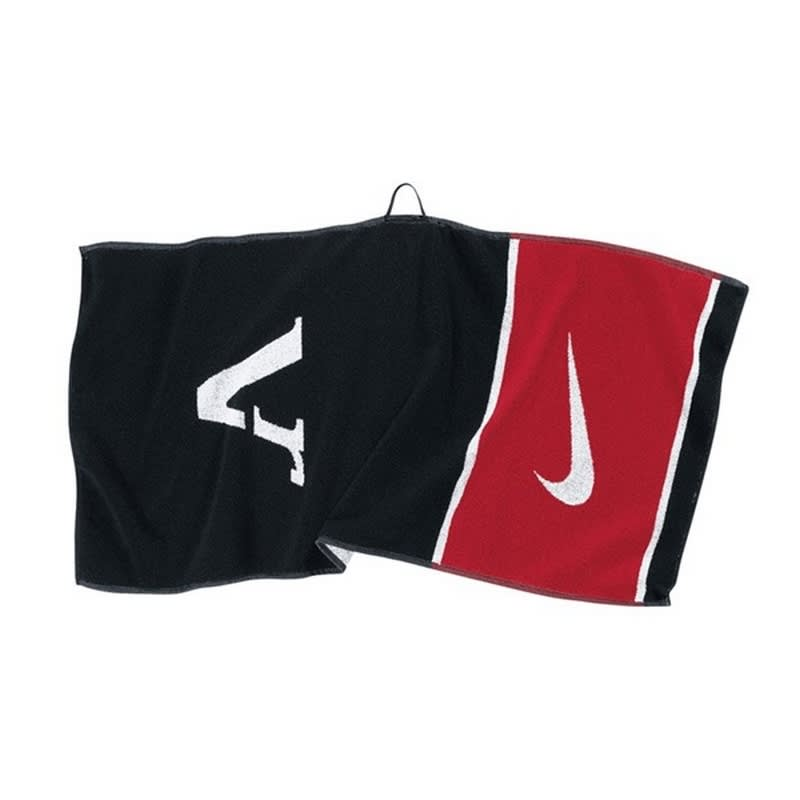 Nike Golf VR Players Towel Tour Sized