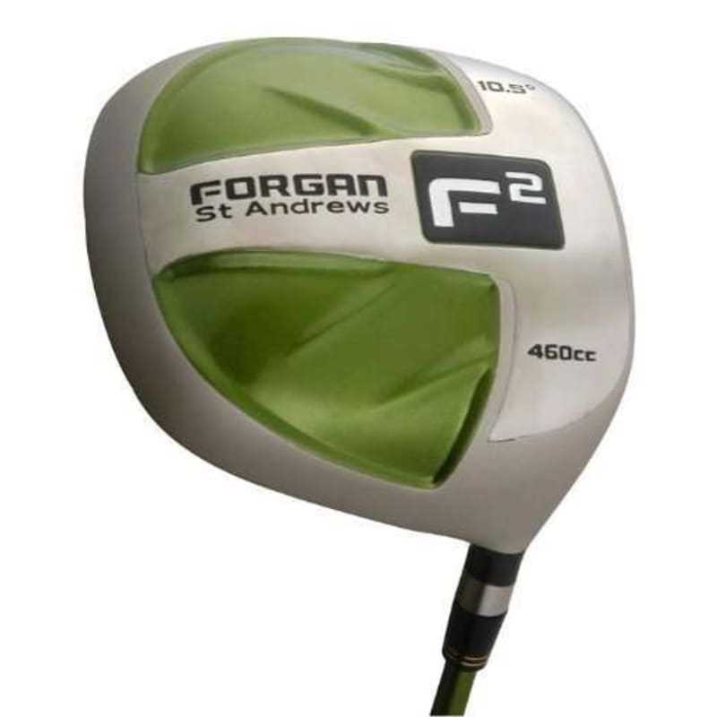 Forgan of St Andrews Series 2+ Driver