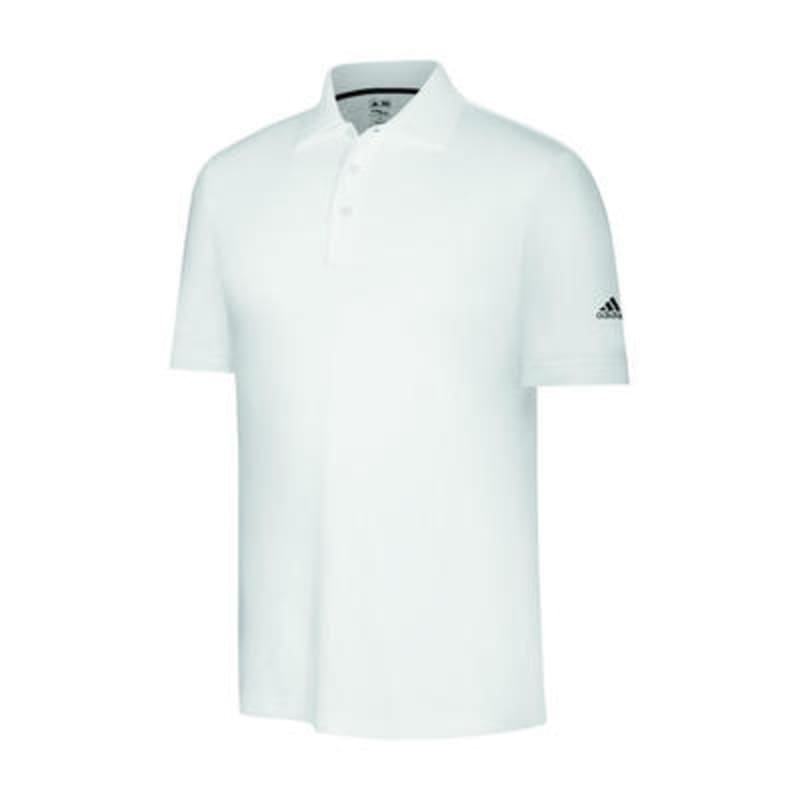 Adidas ClimaLite Stretch Pique Polo